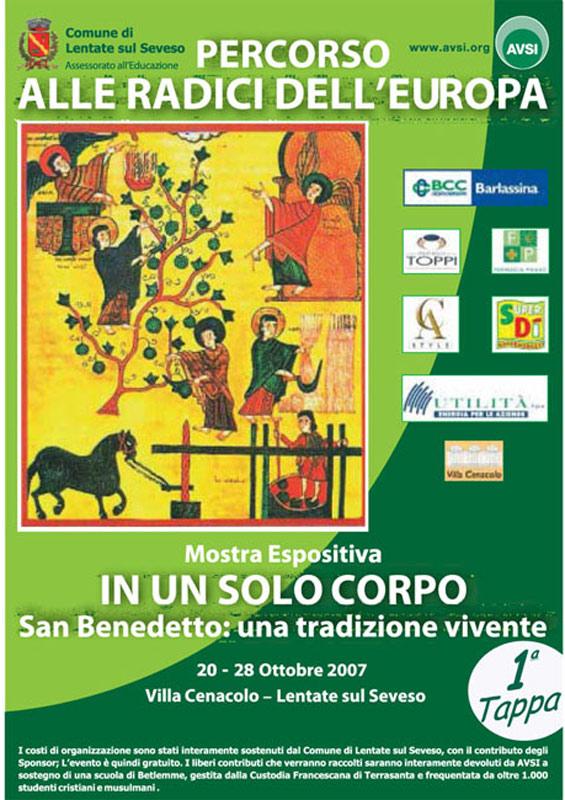 2007 San benedetto
