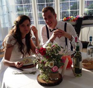 Matrimonio Irene e Paolo