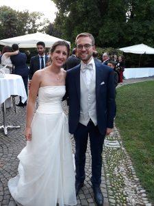 Matrimonio Federica e Pietro