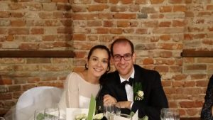 Matrimonio Irene e Stefano