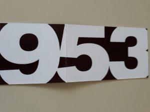 sessantacinquesimo: Meda, festa coscritti classe 1953