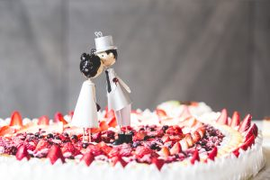 Matrimonio di Blanca & Marco