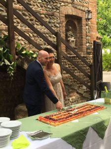 Matrimonio di Alice e Maurizio