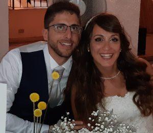Matrimonio Marta & Giacomo