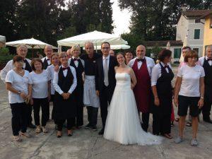 Matrimonio Anna & Andrea