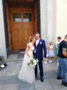 matrimonio Eli e Max