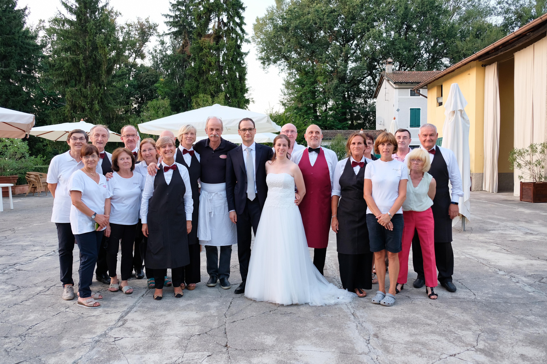 Matrimonio Anna e Andrea