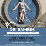 600 anni di accoglienza agli Innocenti a Firenze